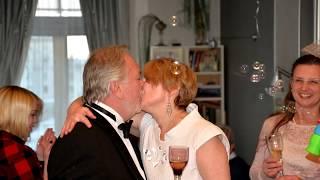 2015, Серебряная свадьба (Апрель 19)
