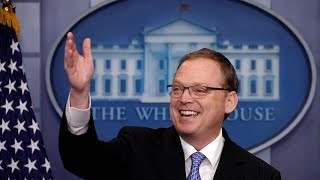 U.S. Economic Policy With Kevin Hassett