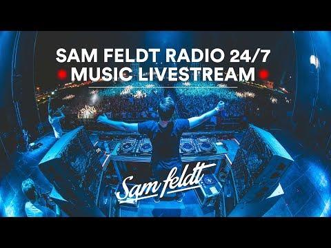 Sam Feldt Radio • 24/7 Music Live Stream | Deep & Melodic House
