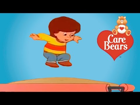 Care Bears | Under the Bigtop