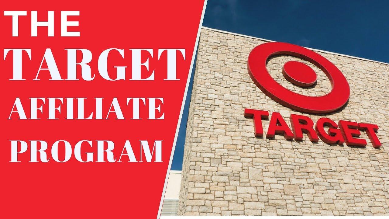 The Target Affiliate Program [Full Review]