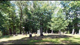 The History of Fairfield Graveyard, documents, 2020, Lenoir N.C Part 2 of 2
