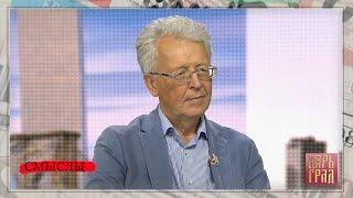 Валентин Катасонов: Дата взрывов 9/11 выбрана каббалистами неслучайно