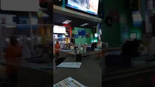 Бары,рестораны Америки во время карантина на 8 мая 2020