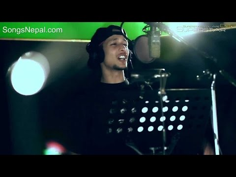 Yama Buddha - Saathi | New Nepali Rap Song