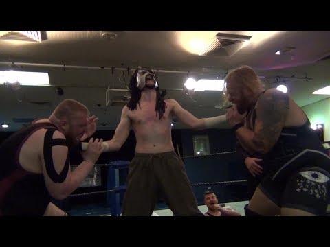The Australian Pro Wrestling Gym Live at Club Bondi RSL #9