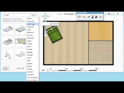 How to use youtube for Www floorplanner