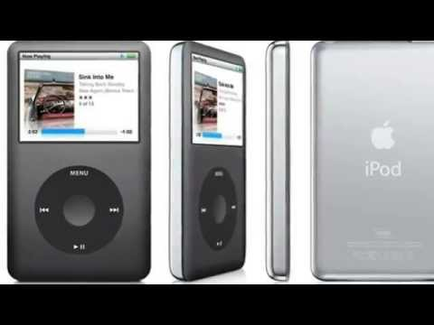 YouTube to iPod Converter How to Download Music from YouTube to iPod