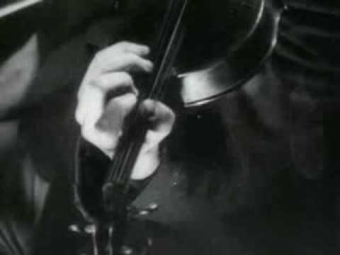 Quintette du Hot Club de France - Chicago - 1937.