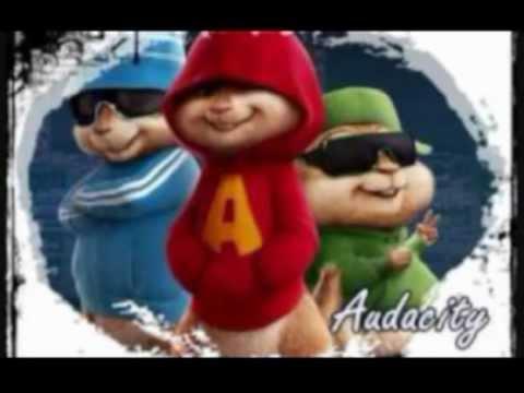 Azealia Banks Liquorice (Chipmunk)