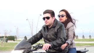 Love story in Baku  _  Samir&Aynur