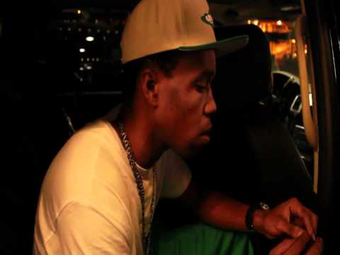 Currensy Interview Minneapolis