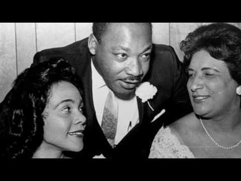 Diane Nash Documentary
