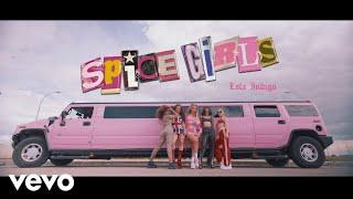 Смотреть клип Lola Indigo - Spice Girls