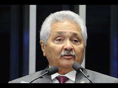 Elmano Férrer destaca capacidade brasileira em ciência e tecnologia aeroespacial