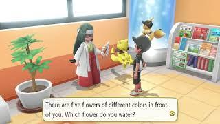 Getting Competitive Pokemon