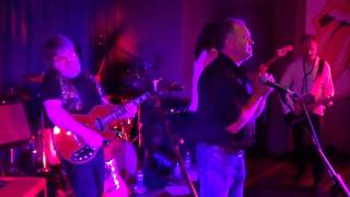 Satisfaction-The Stones Show performing 'Midnight Rambler' 23 11 2013