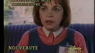 Appelez Moi Miss Catastrophe 1988