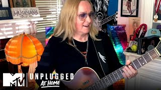 Melissa Etheridge Performs 'Come to My Window', 'This Human Chain' & More   MTV Unplugged at Home