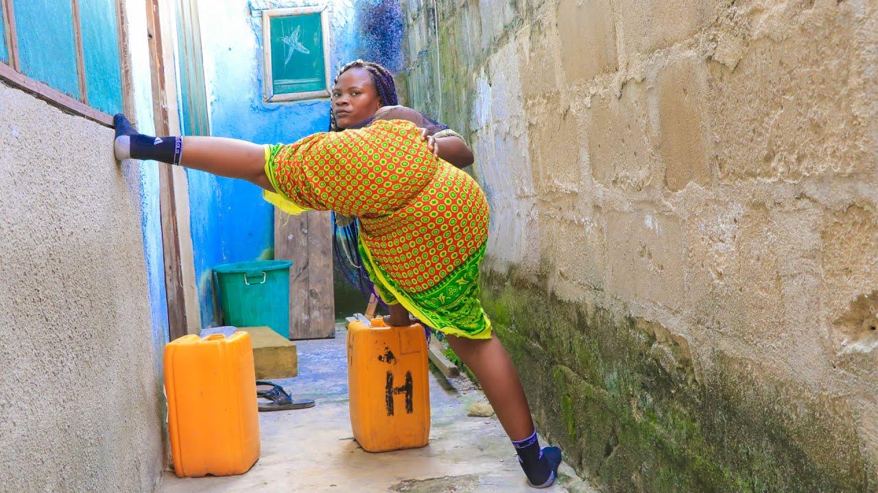 Download BAIKOKO Mpya matako laini
