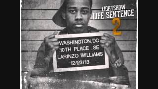 "Lightshow - ""Feature From Boosie"" (Life Sentence 2)"