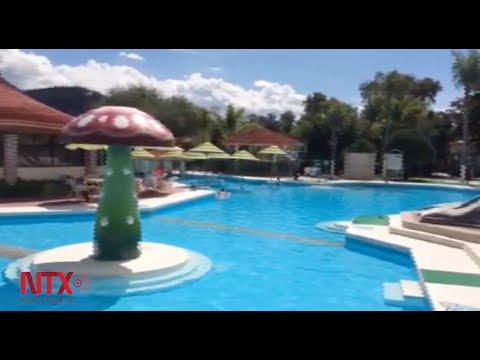 Paraíso Caxcán El Edén De Zacatecas Youtube