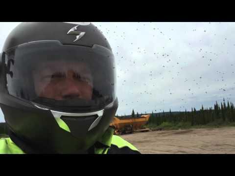 Newfoundland Labrador Quebec Trailer