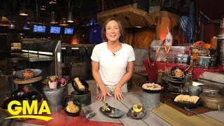 We ate all the food at Disney's Star Wars: Galaxy's Edge and what you can't miss   GMA Digital