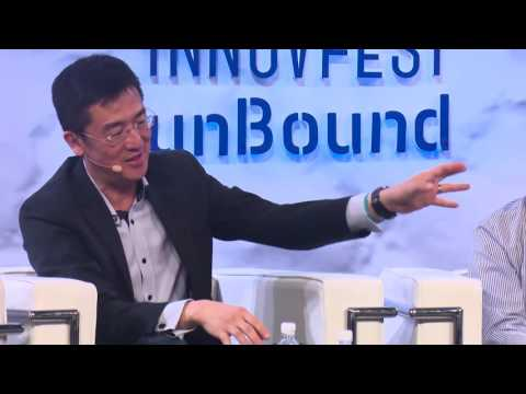 InnovFest unBound 2016: Scaling Up Alternative Sources of Ca