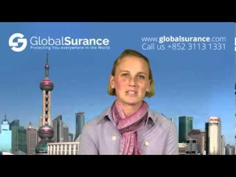 International Vietnam Health Insurance
