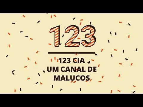 123 CIA UM CANAL DE MALUCOS