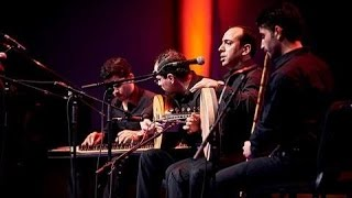 Music from Aleppo - Wajd Ensemble - Track 11 : تقاسيم أوج