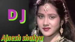 Tujhse Bichad Ke Jinda Hai Jaan bahut Sharminda Hai DJ song Hindi song d.j