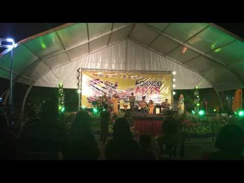 """Juara gambus Borneo Arts Festival 2016 Labuan """"Irama Bahtera """" Dari Brunei"""