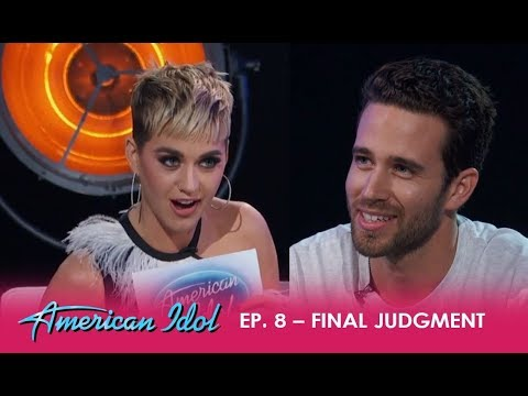 Is The Katy Perry LOVE Story Over? Katy Finally Chats With Trevor About It  | American Idol 2018