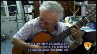 ĐÓN XUÂN NÀY NHỚ XUÂN XƯA_Châu Kỳ_Revised edition