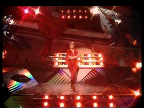 TOPPOP: Celi Bee & The Buzzy Bunch - Macho
