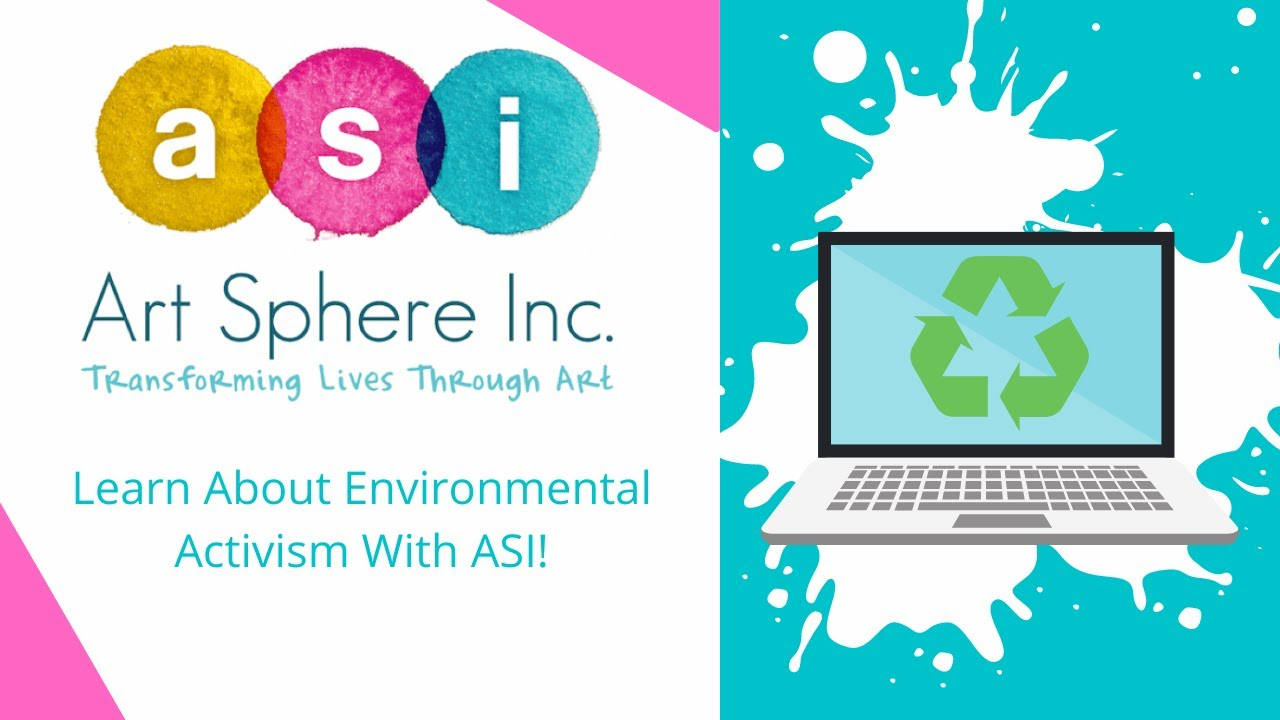 Learn About Environmental Activism With ASI!