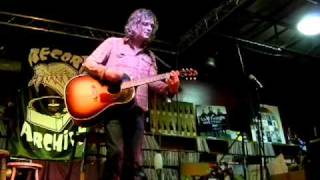 Brendan Benson - What I'm Looking For Acoustic