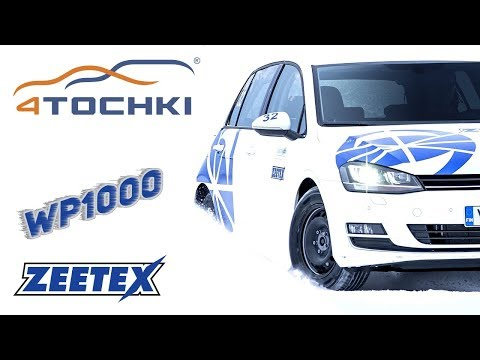 Зимние шины Zeetex WP1000