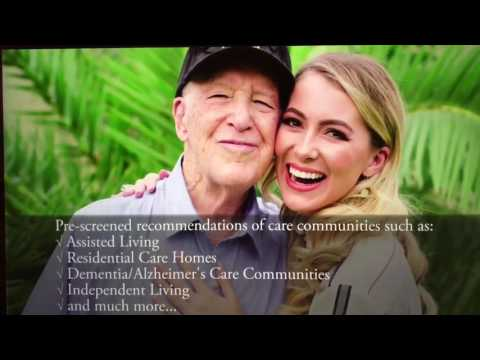 Arizona Senior Options Placement Agency - FREE Referral & Placement Services