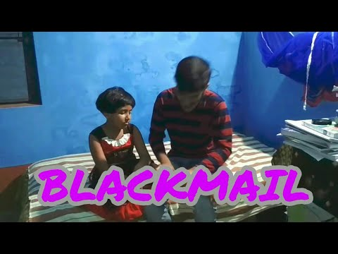 Impossible Blackmail || Brother & Sister || Bong JOY || Misti & Joy || When Sis Blackmails