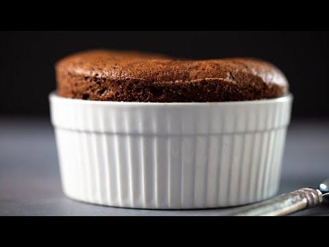 how-to-make-chocolate-souffle