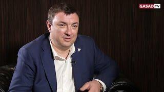 Интервью Артема Скворцова руководителя сервиса BENZUBER