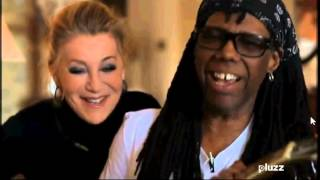 [Sheila & Nile Rodgers] Spacer : 30 years later