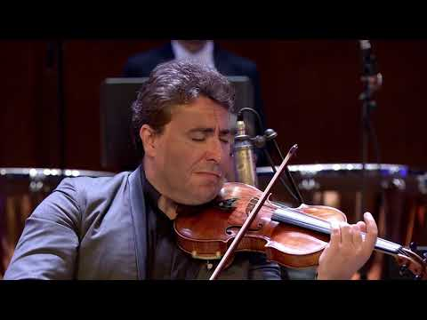 """Maxim Vengerov Performs """"Lonely Sail"""" With  SYOA/Sergey Smbatyan"""