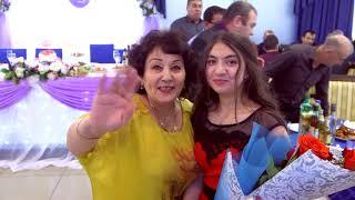 Умопомрачительная Дагестанская свадьба (3ноября2018)