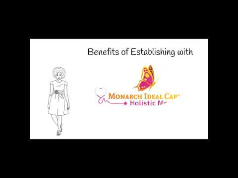 Establishing with Monarch Ideal Care