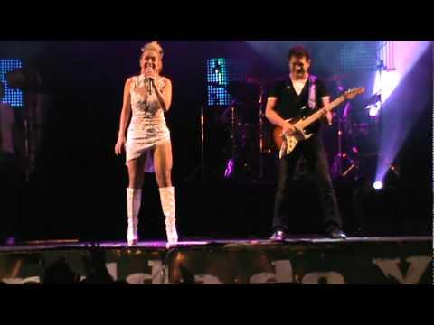 Banda Calypso - Maridos e Esposas ( DVD Claúdio/MG)