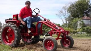 Oggún Tractors